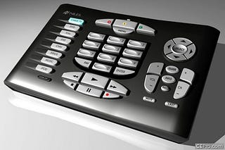 Illustration for article titled Niles IC2, the Mother of All Universal Remotes