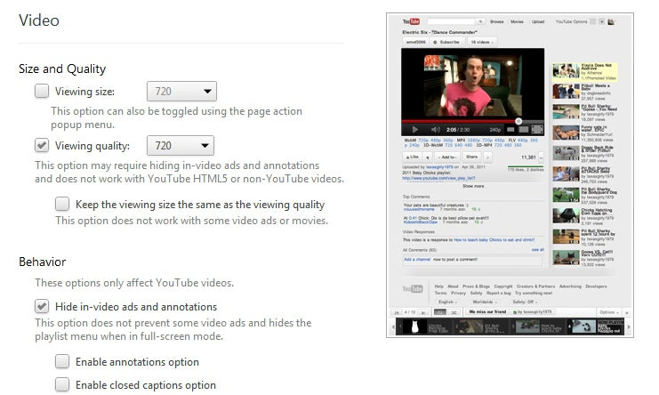 How to Fix All of Your Biggest YouTube Annoyances: Hide Comments