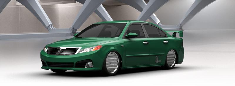 Illustration for article titled @Denver - You can DEFINITELY make a bad car with 3Dtuning.com