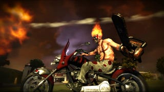 Illustration for article titled Twisted Metal Delayed to Early 2012