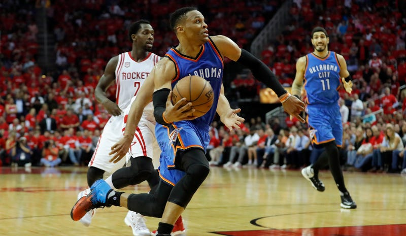 Oklahoma City Thunder: 3 Suggestions For Game 3