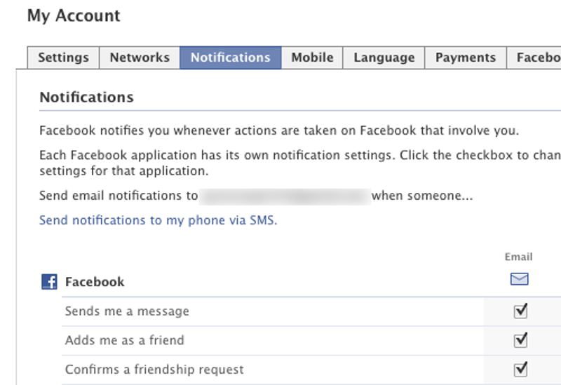 How to quit facebook without actually quitting facebook ccuart Image collections