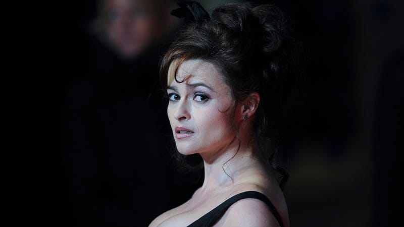 Illustration for article titled Helena Bonham Carter to Play Liz Taylor in BBC's Inevitably Superior Version of Liz and Dick