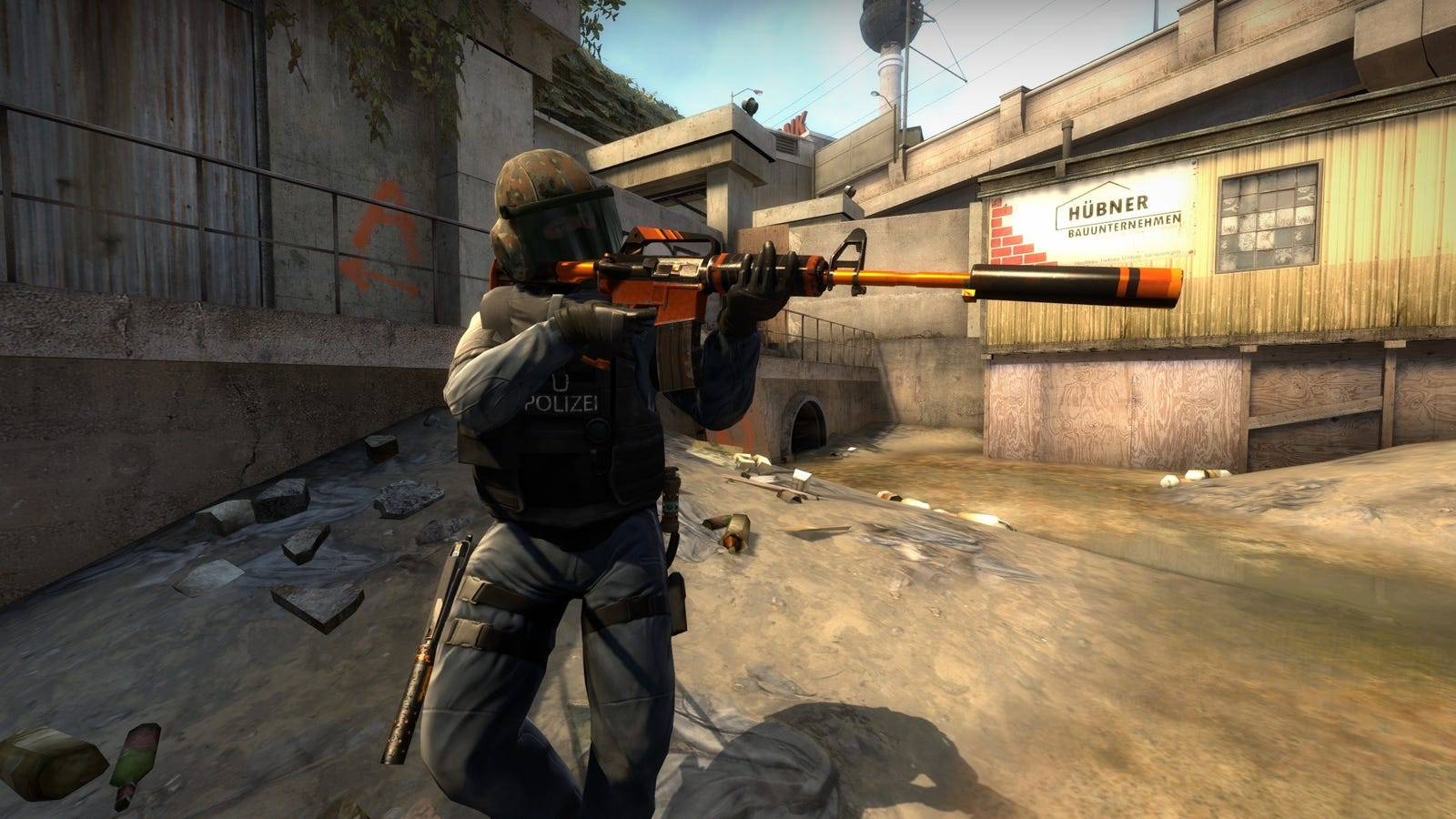 CSGO Skin Traders Dumping Their Inventories After Valve Announces
