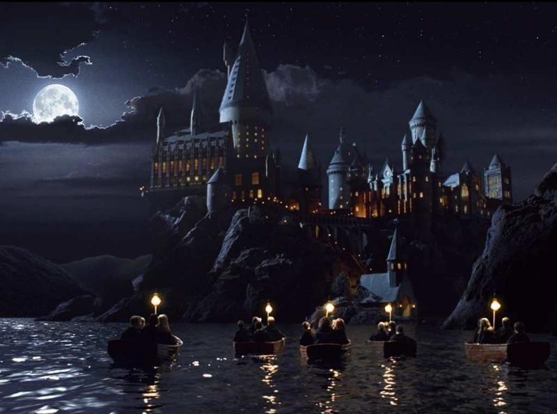 Illustration for article titled Hogwarts Is Now Offering A Way To Get Your Magical Education Online