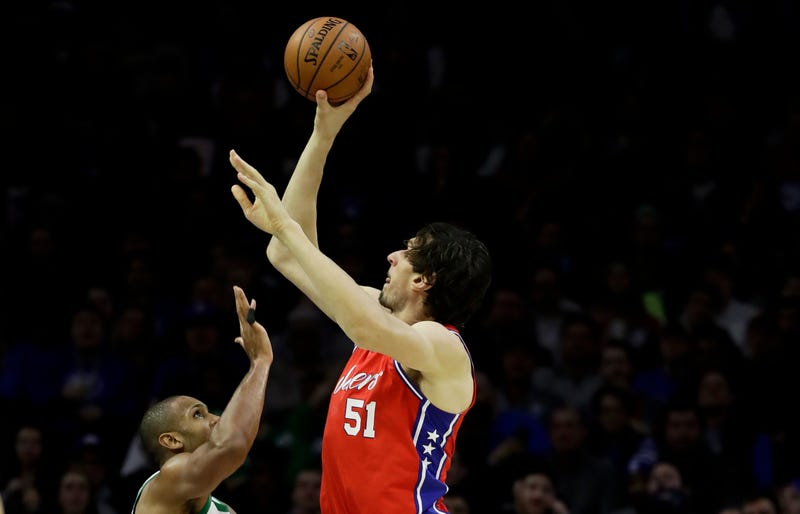 Illustration for article titled Big Boban Flicked One Over Small Al