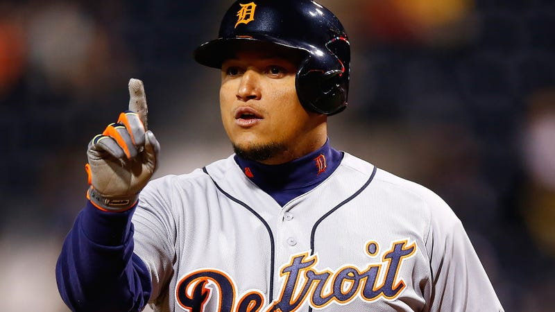 Miguel Cabrera Annoyed By Trade Rumors Surrounding Tigers