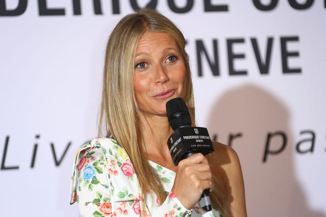 Gwyneth Paltrow Isn t Going to Let a $145,000 False Advertising Settlement Taint Goop s Brand