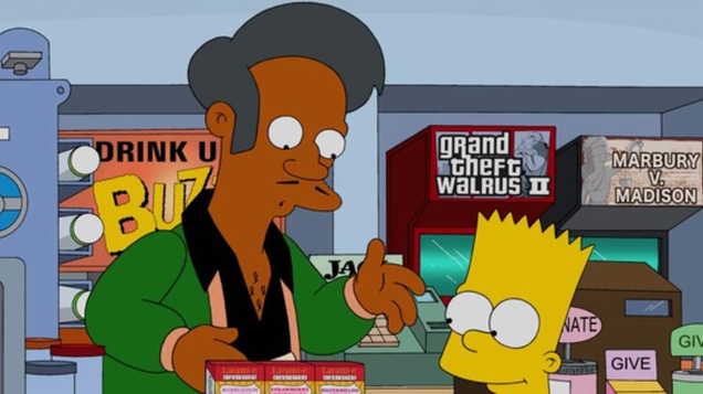 The Simpsons and Family Guy Will Also Recast Their Black Characters With Black Actors