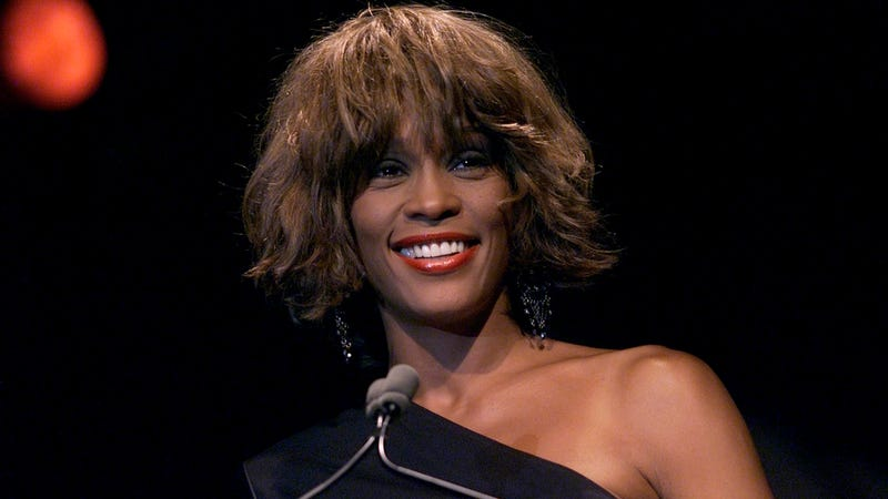 Illustration for article titled An Oscar-Winning Filmmaker Is Working on a Whitney Houston Documentary
