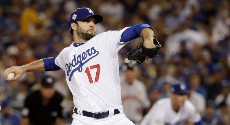 Illustration for article titled Poor Brandon Morrow Never Should Have Been Out There