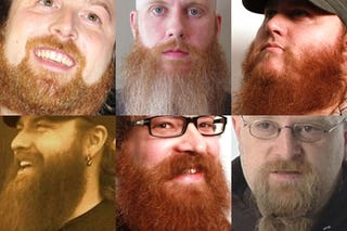 Illustration for article titled Video Game Beard Wars: The Winners