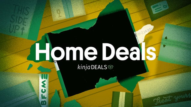 The Best Cyber Monday Home Deals [Updating]