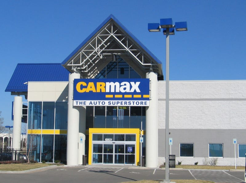 Illustration for article titled Show Us The Cheapest Car For Sale At Your Local Carmax