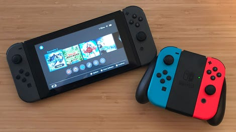 Unpatchable Exploit' on Nintendo Switch Opens the Door to