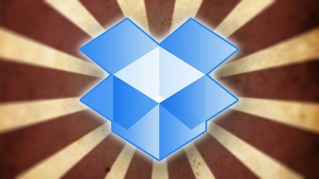 how to delete dropbox photos