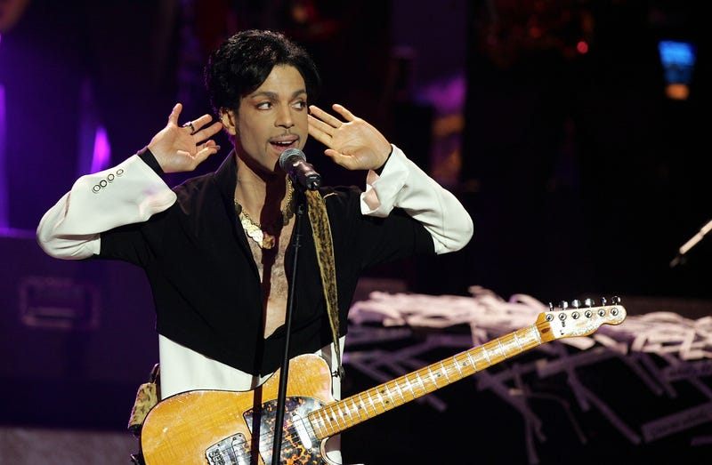 Illustration for article titled 23 Prince Albums Hit All Major Streaming Services