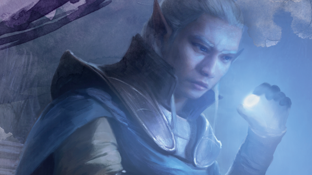 Magic: The Gathering s New  Story  Is a Series of D&D Adventures