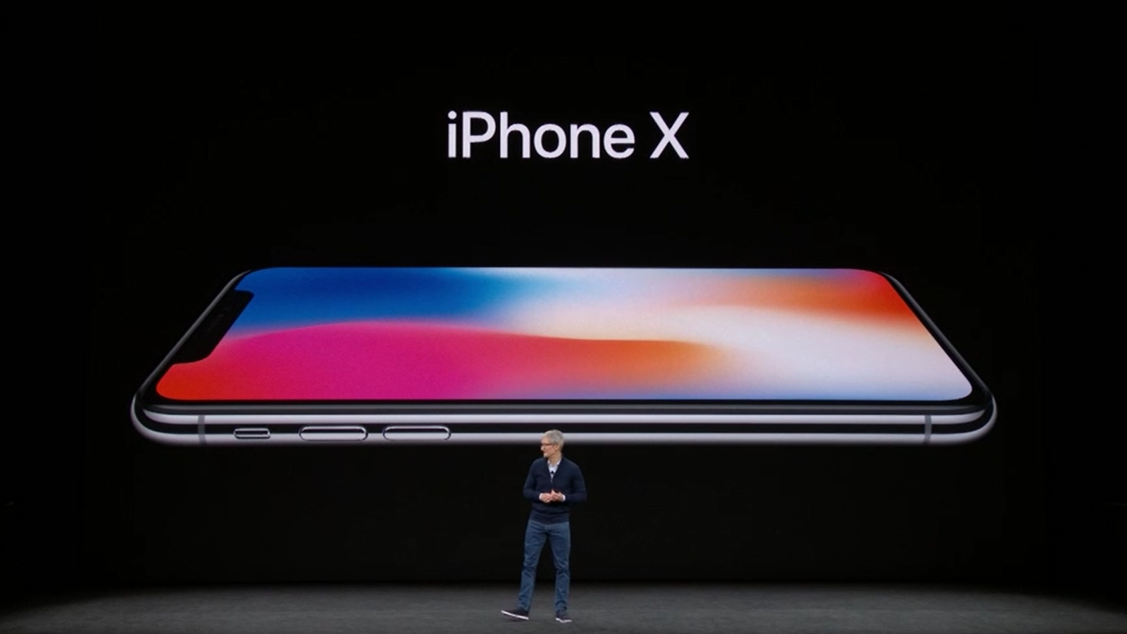 photo image iPhone X: Everything You Need to Know About Apple's Most Exciting Phone in Years