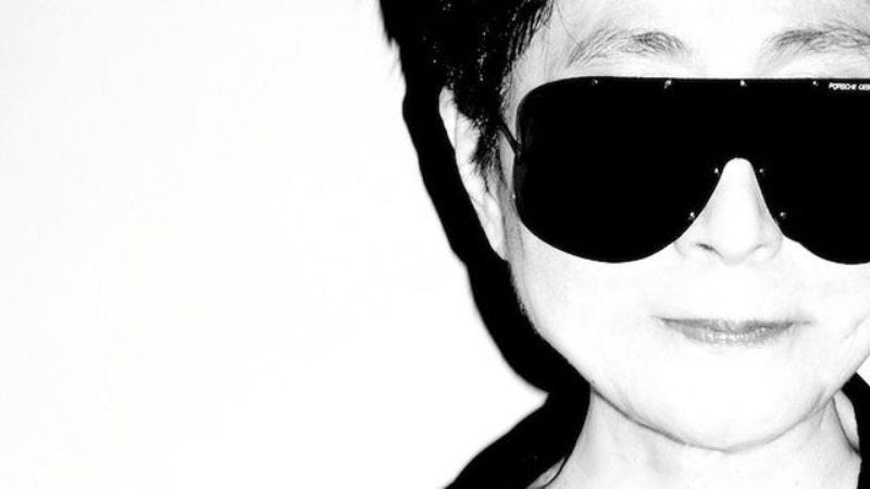 Illustration for article titled Yoko Ono announces new collaborative album w/ Death Cab For Cutie, more