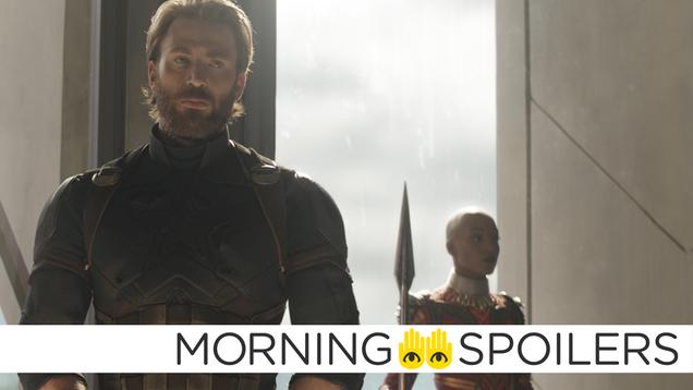New Avengers 4Rumors Tease the Return of a Familiar Foe