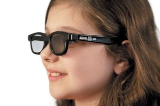 Illustration for article titled RealD Perfects Kid-Sized 3D Glasses Just In Time For Toy Story 3