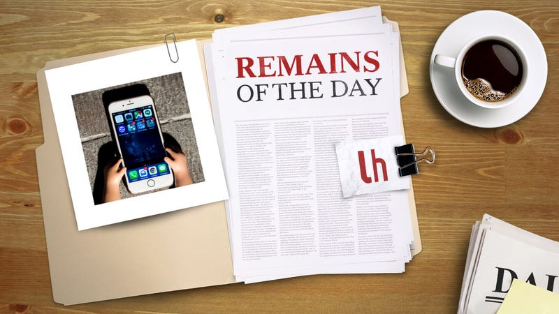 Illustration for article titled Remains of the Day: OS X Update Adds Live Photos and Password-Protected Notes