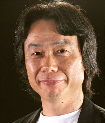 Illustration for article titled Miyamoto's Early Assignment: Create a Chair