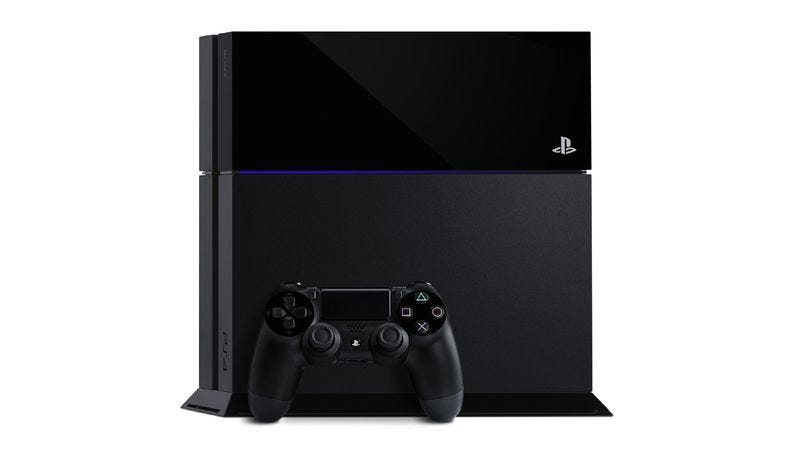 Illustration for article titled Sony sells more than 1 million PlayStation 4 consoles in first 24 hours (plus all those hours of preorders)