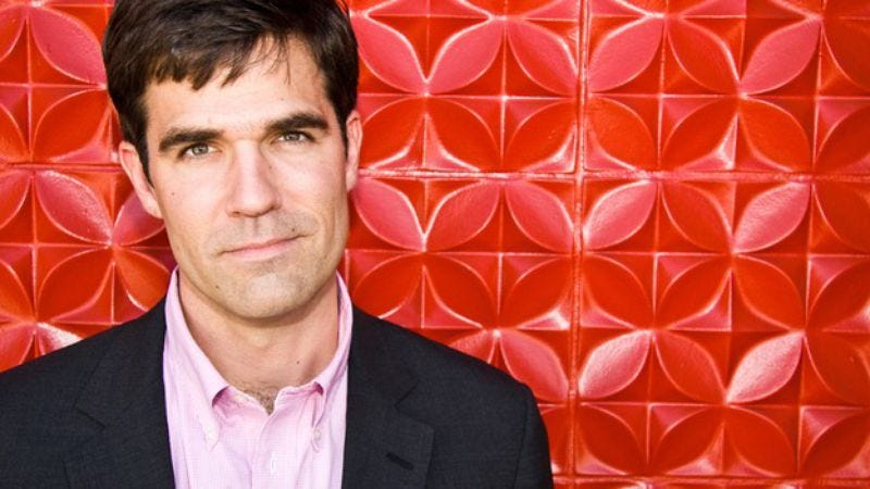 Illustration for article titled Read This: Rob Delaney explains March Madness