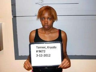 Krystle Rochelle Tanner (ABC News)