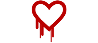 Illustration for article titled How a Great Logo Helped Make You Actually Care About Heartbleed