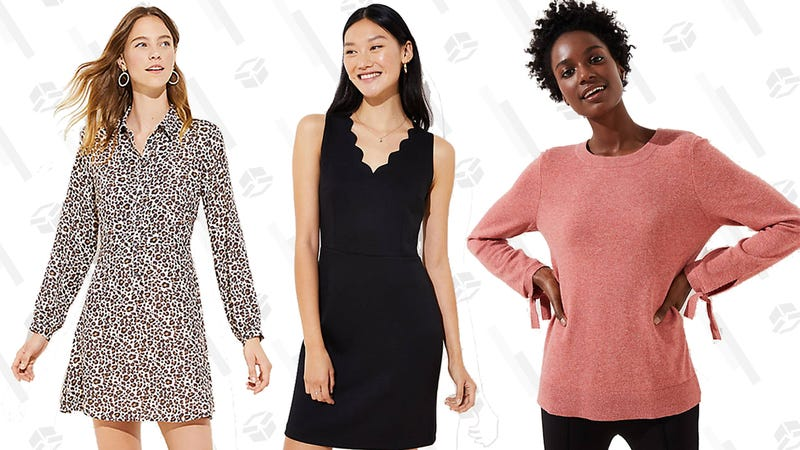 40% Off Select Full-Priced Items | LOFT