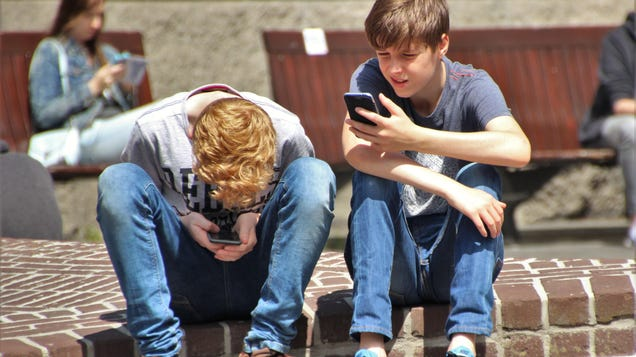 Use Instagram to Communicate With Your Teen