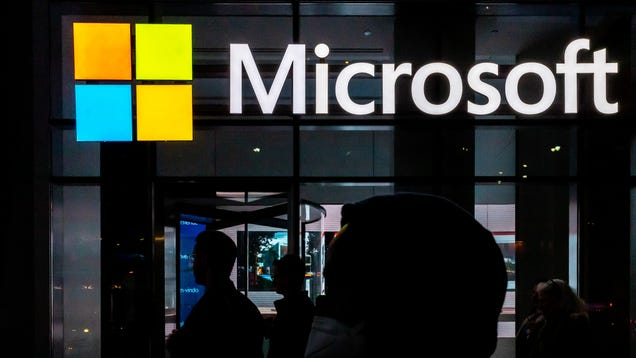 Microsoft Is Offering Work From Home, Permanently