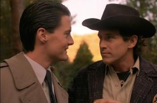 Illustration for article titled Végre végignéztem a teljes Twin Peakst! Mit gondoltok, bejött nekem?