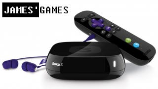 Illustration for article titled Games, Gadgets and Gifts: Roku