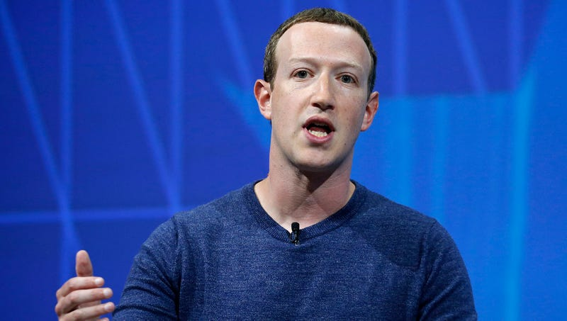 Illustration for article titled Mark Zuckerberg Insists Anyone With Same Skewed Values And Unrelenting Thirst For Power Could Have Made Same Mistakes