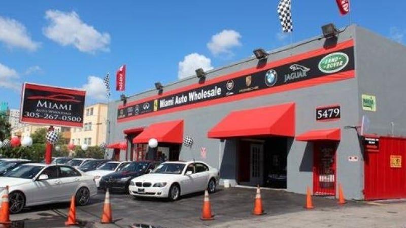 miami car dealer takes car back refuses to return 9200 deposit
