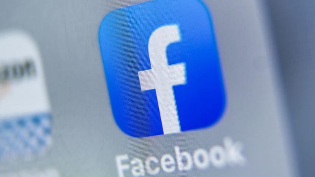 Facebook Blocks Suicide Livestream of French Euthanasia Supporter