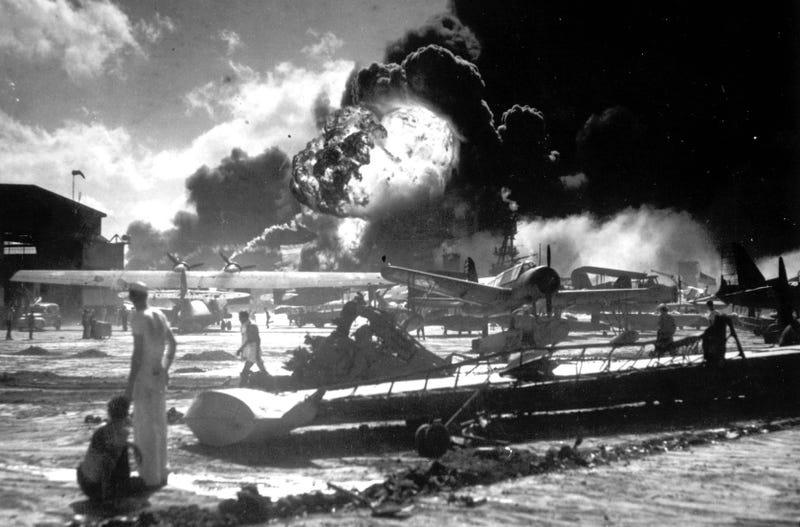 Incidente Niihau: el piloto de Pearl Harbor y la isla solitaria
