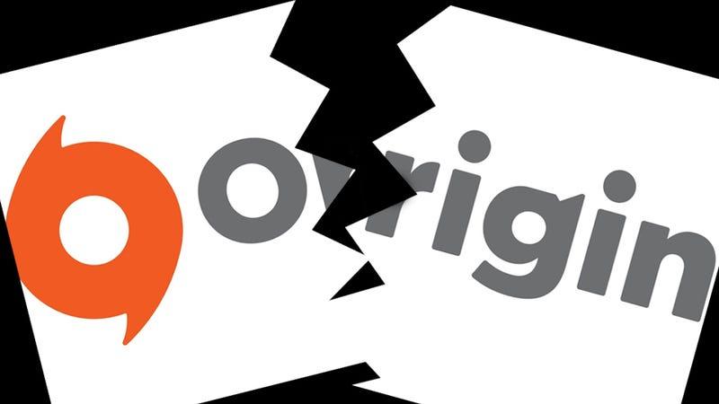 Illustration for article titled 40 millones de cuentas de la plataforma Origin de EA, en peligro por un fallo de seguridad