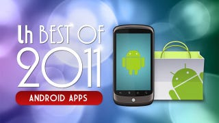 Illustration for article titled Most Popular Android Apps and Posts