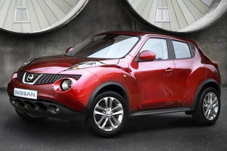 Illustration for article titled Nissan pays AWD Juke owners $400 for gas tank confusion