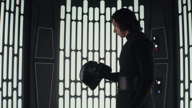 Star Wars: The Last Jedi (Photo: Lucasfilm)
