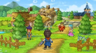 Illustration for article titled Dragon Quest IX Is The Biggest-Selling Game In The World