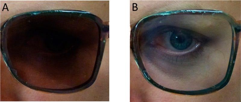 Illustration for article titled Finally, Transition Lens Glasses That Aren't Total Dorkdom