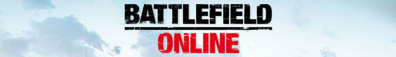 Illustration for article titled Let's Take A Look At Battlefield Online