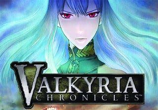 Illustration for article titled Frankenreview: Valkyria Chronicles