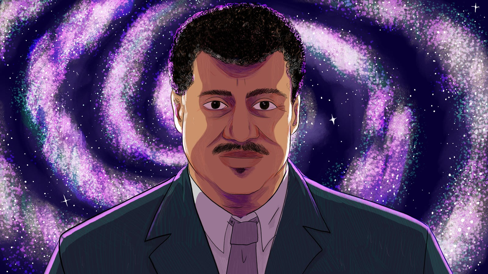 neil degrasse tyson books